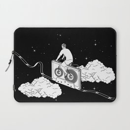 Slow Ride Laptop Sleeve