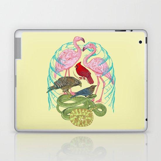 Wild Anatomy II Laptop & iPad Skin