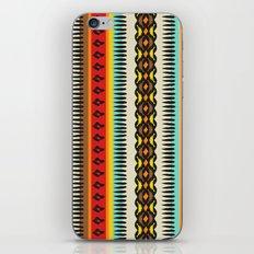 Ethnic iPhone & iPod Skin