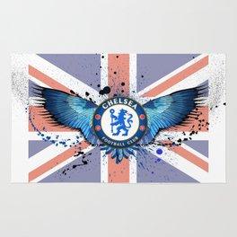 Chelsea FC Rug