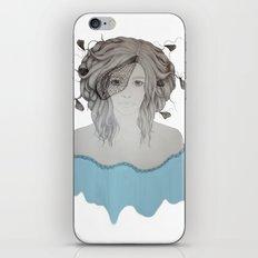 Mayfly iPhone Skin