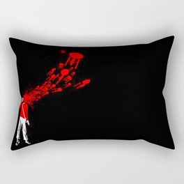 Trekkies in the Attic Rectangular Pillow
