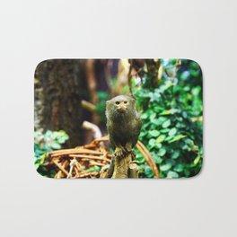 Toy-monkey Bath Mat