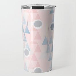Peaks and Pools Travel Mug