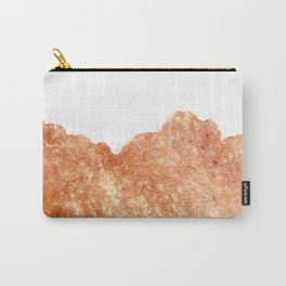 Rose Gold Rush #society6 #decor #buyart Carry-All Pouch