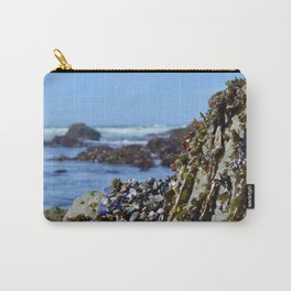 seaweed and glass Carry-All Pouch