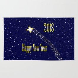 2018 Rising Star Rug