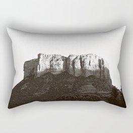 Sedona Solitude Rectangular Pillow