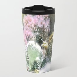 Finders Keepers - Ocean Treasures Travel Mug