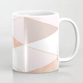 GEO TIKKI - ROSEGOLD PASTEL Coffee Mug