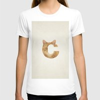 randy c T-shirts featuring C. by samellisdesign