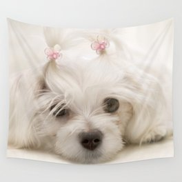 Cindy Wall Tapestry