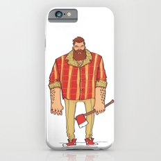 The Woodchop iPhone 6s Slim Case