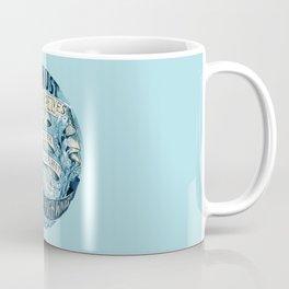 Learn to Sail Coffee Mug
