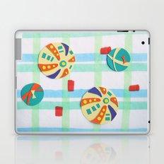 Temari Upgraded Collage Laptop & iPad Skin