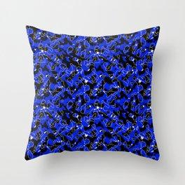 Olymp Throw Pillow
