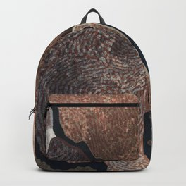 Luxurious Pattern of Colors Backpack