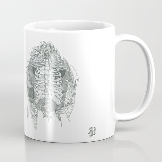 B L O S S O M Mug