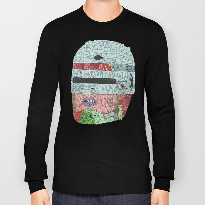 Gorebocop Long Sleeve T-shirt