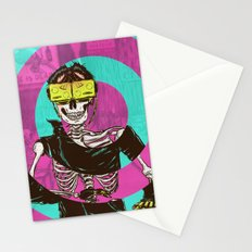 Virtual Dead Reality Stationery Cards