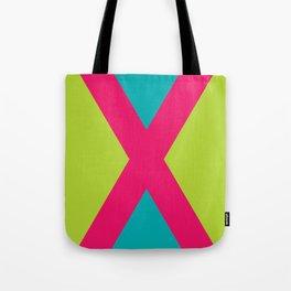 Neon Nation JAMACIA Tote Bag