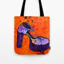 Shoe-Be-Do 2 Tote Bag