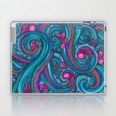 Take Me To The Ocean Laptop & iPad Skin