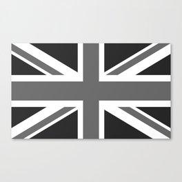 Union Jack Flag - High Quality 3:5 Scale Canvas Print