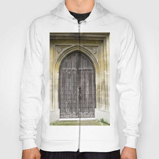 The Church Door Hoody