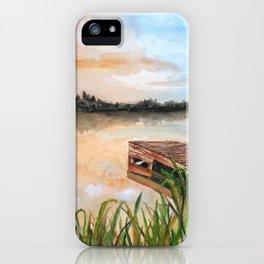 Summer Solstice iPhone Case