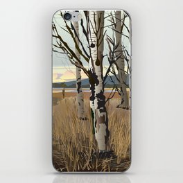 Conboy Lake iPhone Skin