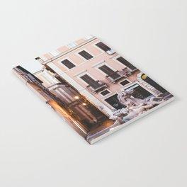 R O M E | Italy Notebook