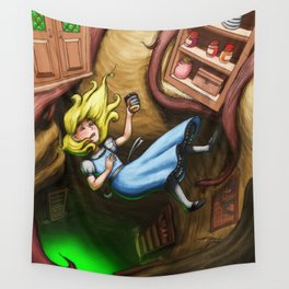Wonderland Wall Tapestry