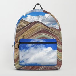 Rainbow Mountain Backpack