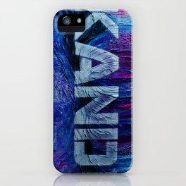 ''Kandi''  iPhone Case