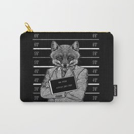 Mr fox.. Carry-All Pouch