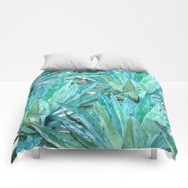 Agave #society6 #decor #lifestyle #buyart Comforters