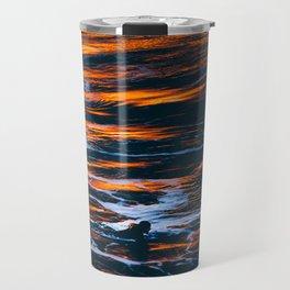 California Surfer Travel Mug
