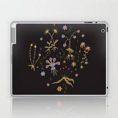 Flora of Planet Hinterland Laptop & iPad Skin