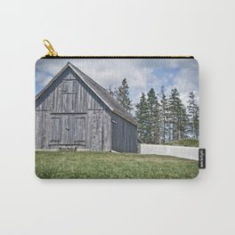 Period Barn Carry-All Pouch