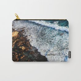 Bali Shores Carry-All Pouch