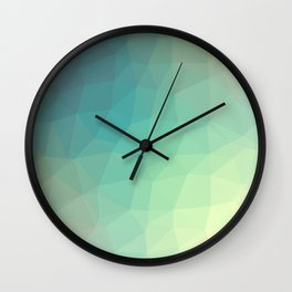 SEASIDE DREAM Wall Clock