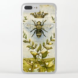 The Trove Clear iPhone Case