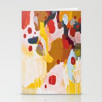 art history Stationery Cards featuring History Lesson by Emily Rickard