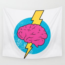 Brainstorming Wall Tapestry