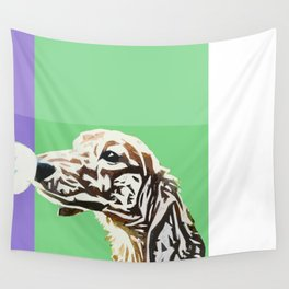 """""""Say Cheeze"""" ~ Dachshund, Weiner Dog, Doxie, everywhere! Wall Tapestry"""