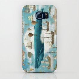 Ocean Meets Sky - book cover iPhone Case