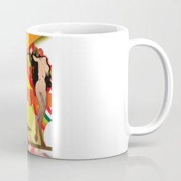 Digital Illustrations Coffee Mug