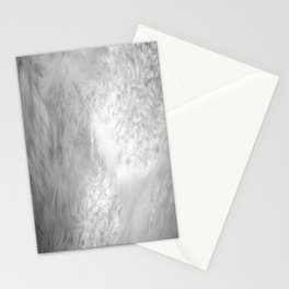 You Too Can Wear Fur! Stationery Cards