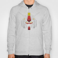 Mobile Suit in Disguise Hoody